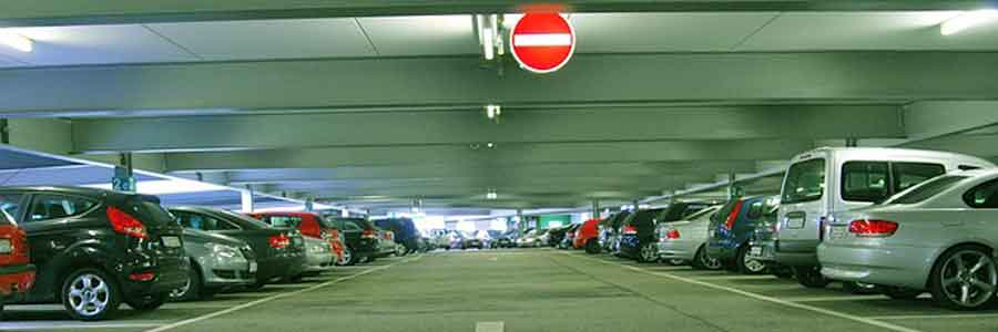 diagnostic immobilier vente parking ou garage